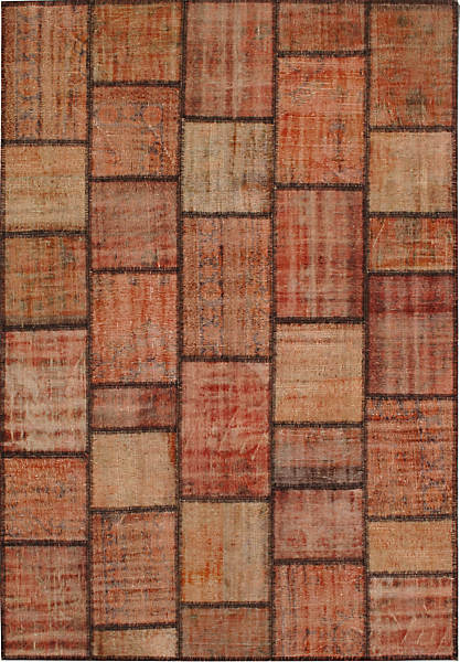ORIENTAL TURKISH PATCHWORK-ortp-109104