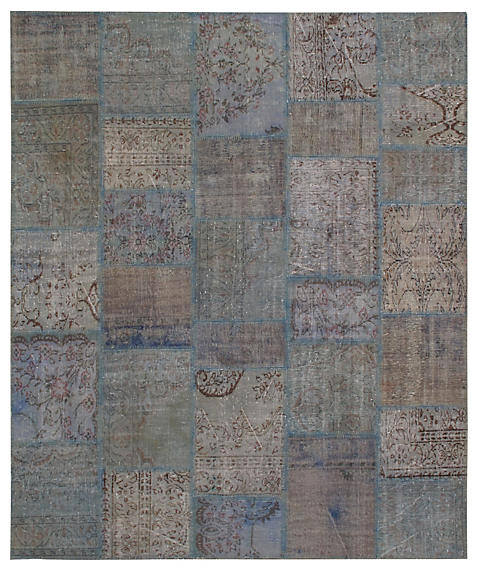 ORIENTAL TURKISH PATCHWORK-ortp-109107