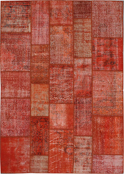 ORIENTAL TURKISH PATCHWORK-ortp-109111