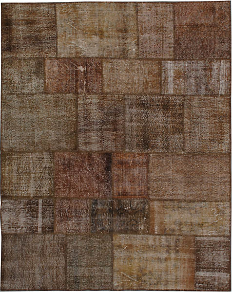 ORIENTAL TURKISH PATCHWORK-ortp-109112