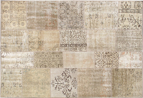 ORIENTAL TURKISH PATCHWORK-ortp-109118