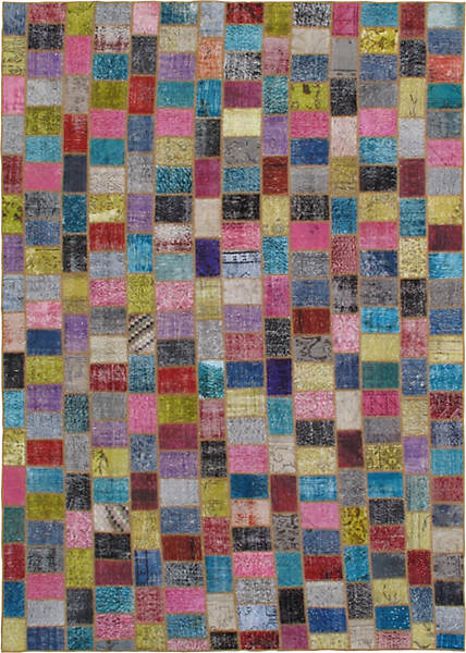 ORIENTAL TURKISH PATCHWORK-ortp-112268