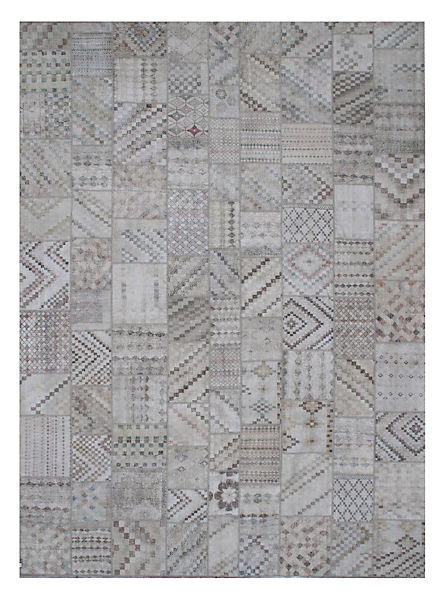 ORIENTAL TURKISH PATCHWORK-ortp-125111
