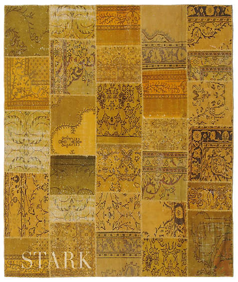 ORIENTAL TURKISH PATCHWORK-ortp-92343