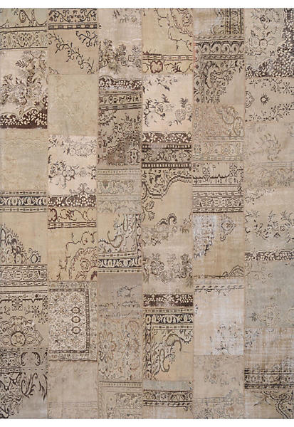ORIENTAL TURKISH PATCHWORK-ortp-96997
