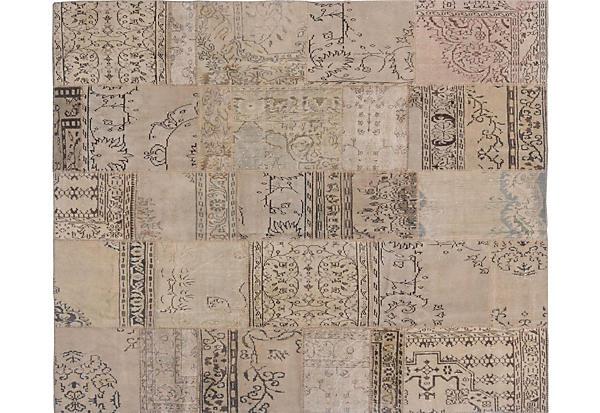 ORIENTAL TURKISH PATCHWORK    -ortp-97006