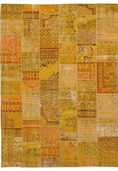 ORIENTAL TURKISH PATCHWORK-ortp-97014