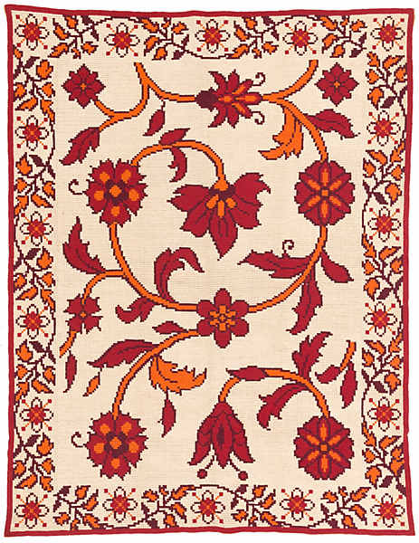 PORTUGUESE NEEDLEPOINT-pnp-30078s