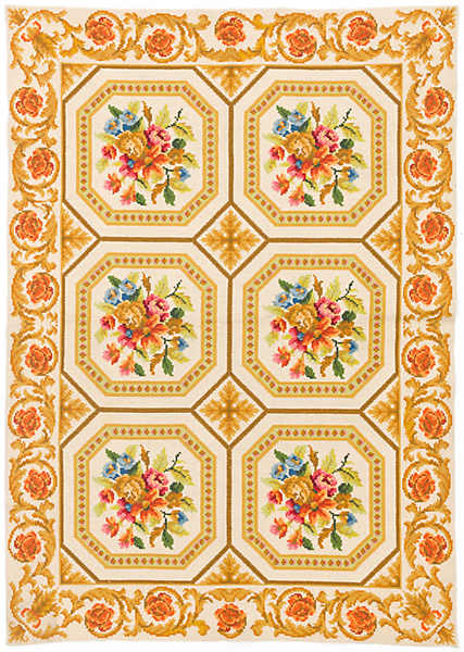 PORTUGUESE NEEDLEPOINT-pnp-of38004