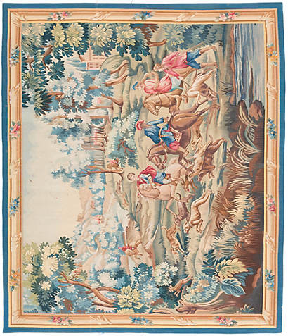 TAPESTRY NEW CHINA            -tapc-26312a