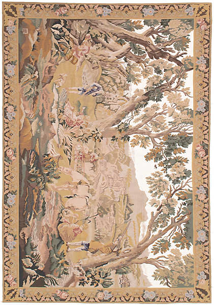 TAPESTRY NEW CHINA-tapc-26514a