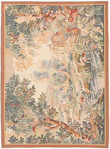 TAPESTRY NEW CHINA            -tapc-26656a