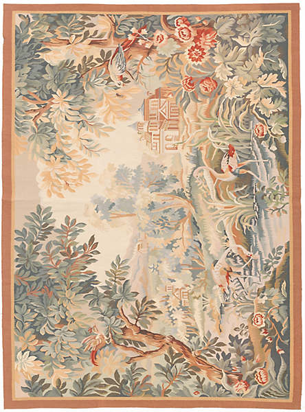TAPESTRY NEW CHINA-tapc-26656a