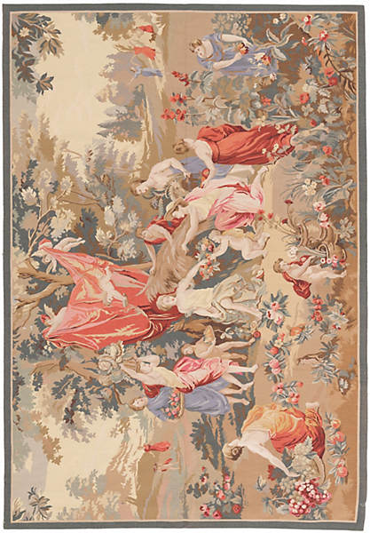 TAPESTRY NEW CHINA-tapc-26773a
