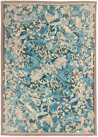 TAPESTRY NEW CHINA            -tapc-27831a