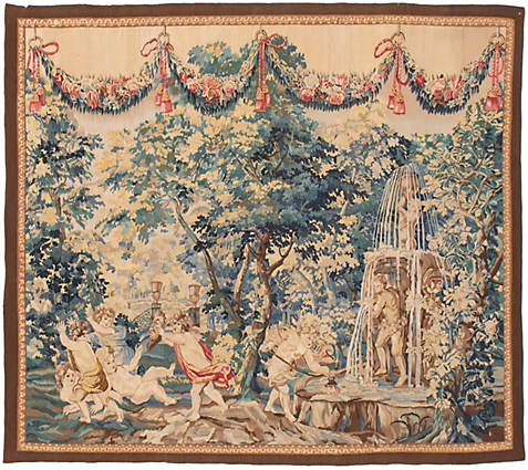 TAPESTRY NEW CHINA-tapc-32202a