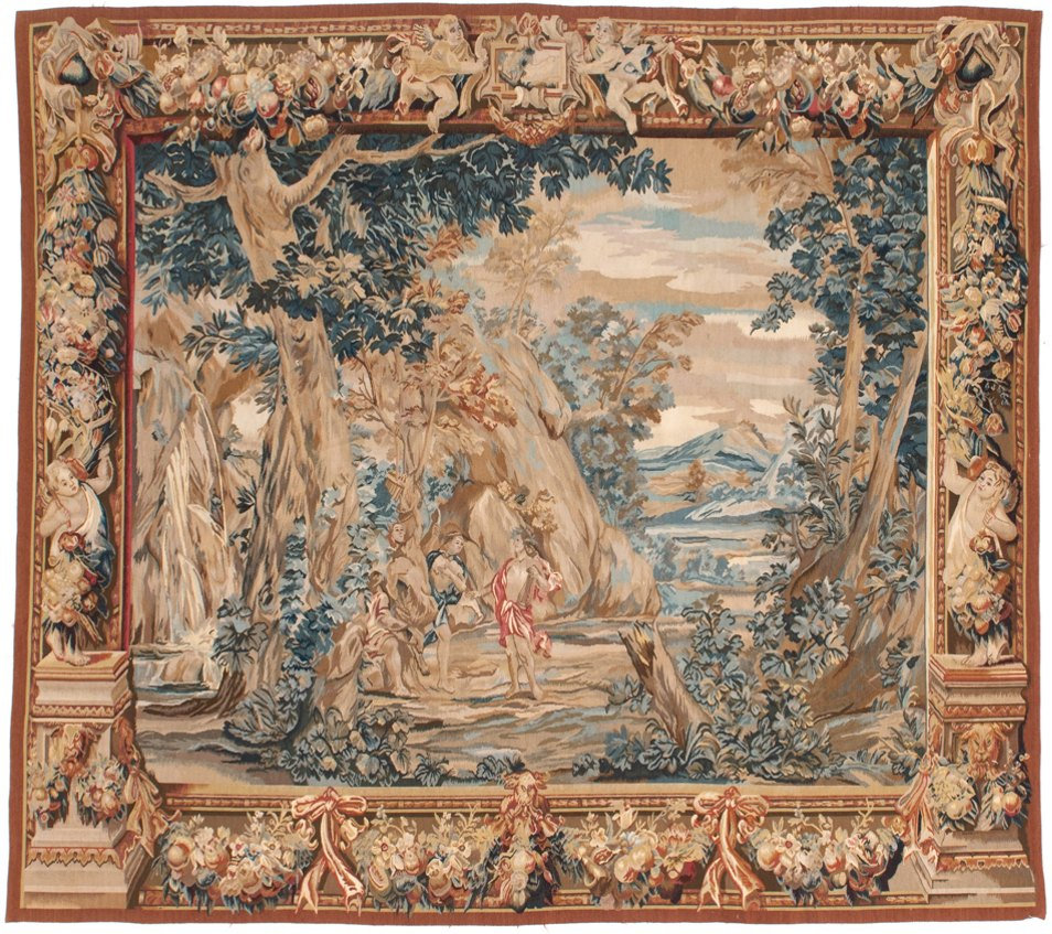 TAPESTRY NEW CHINA-tapc-34162a
