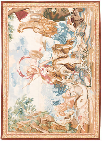TAPESTRY NEW CHINA            -tapc-34425a