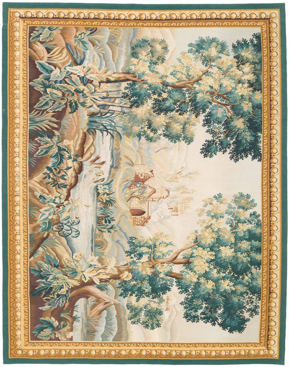 TAPESTRY NEW CHINA-tapc-44484a