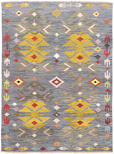 TURKISH KILIM-tk-112310