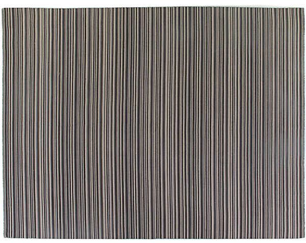 WOOL DHURRIE-90071C10
