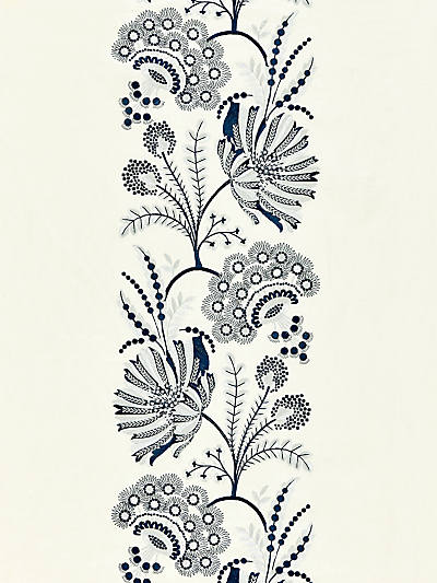 ANNELISE EMBROIDERY PORCELAIN