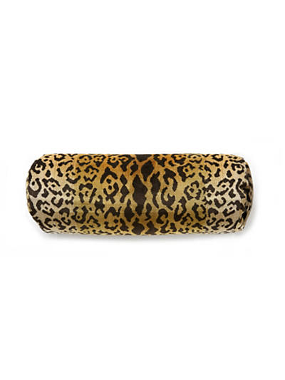 LEOPARDO BOLSTER PILLOW