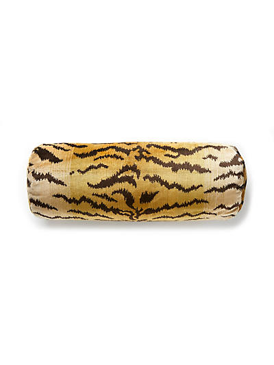 TIGRE BOLSTER PILLOW
