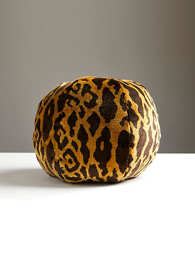 LEOPARDO SPHERE PILLOW