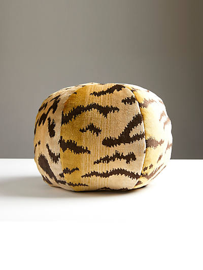 TIGRE SPHERE PILLOW