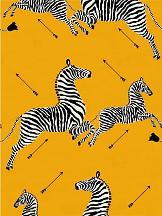 Zebra lineage