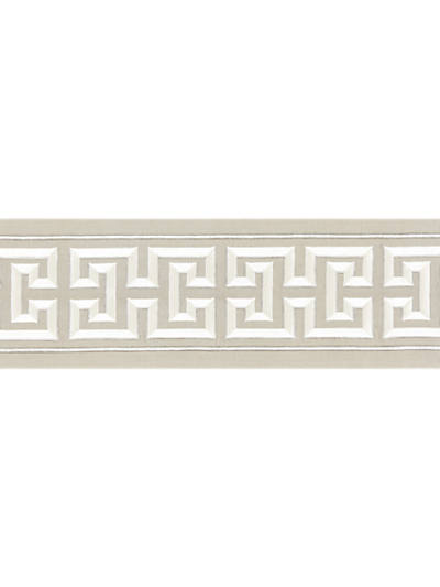 IMPERIAL EMBROIDERED TAPE