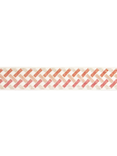 PARQUET VELVET TAPE ROSE QUARTZ