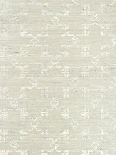 SUZHOU LATTICE SISAL HAZE