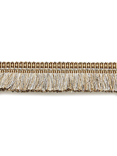 SHIMMER BRUSH FRINGE