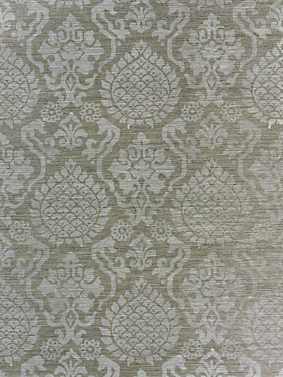 SURAT SISAL SILVER ON PEWTER