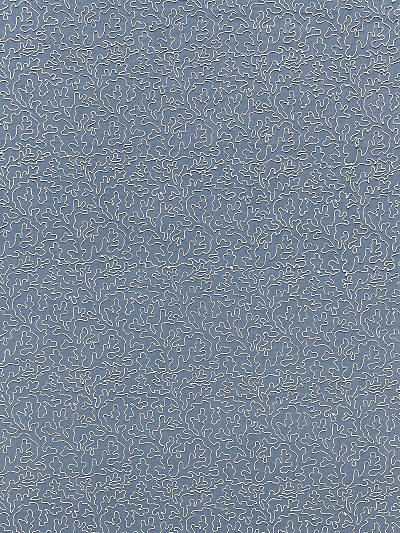 CORAILLE COPENHAGEN BLUE