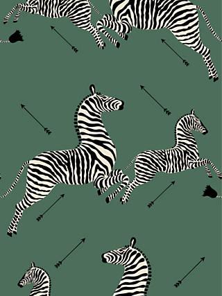 Scalamandre Zebra\'s