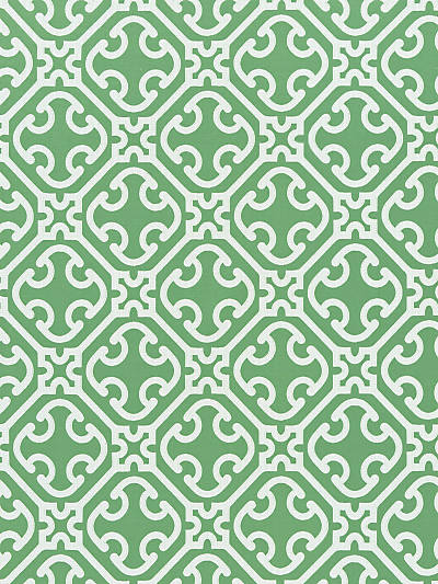 AILIN LATTICE WEAVE JADE