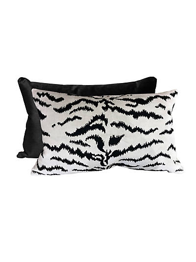 TIGRE/INDUS LUMBAR PILLOW