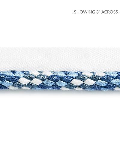 OBI CORD NEWPORT BLUE