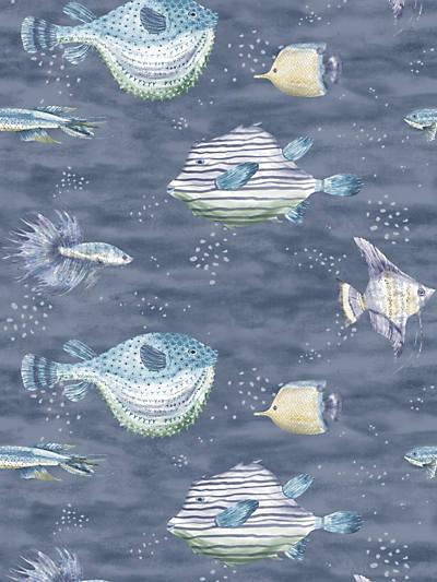 OCEANNA DEEP BLUE SEA