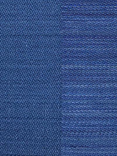 BRETON HORSEHAIR BLUE