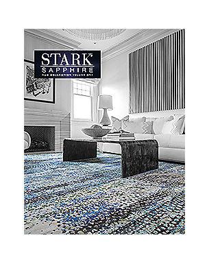 Stark Sapphire Rug Collection Vol 1