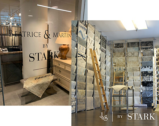 STARK Expands its showrooms