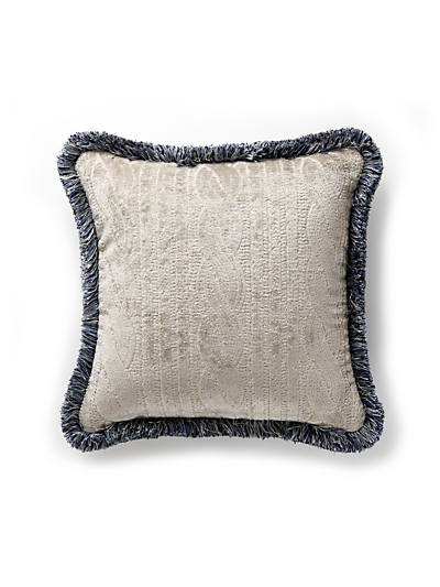 SWEATER PILLOW GREIGE