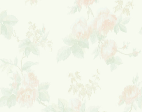DEGA'S FLOWERS
