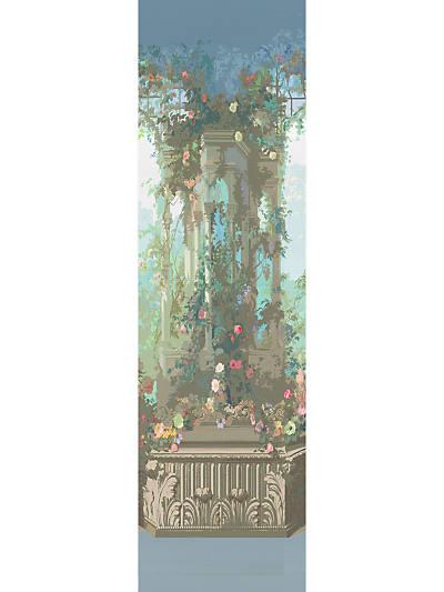 JARDIN DEFOSSE - PERGOLA PANEL CHANTILLY
