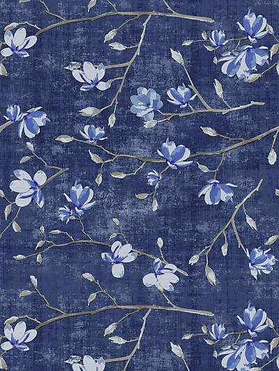 BLOOM DELFT BLUE
