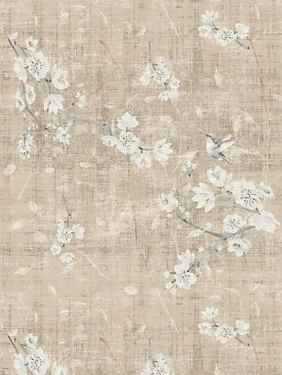 BLOSSOM FANTASIA FRENCH GRAY